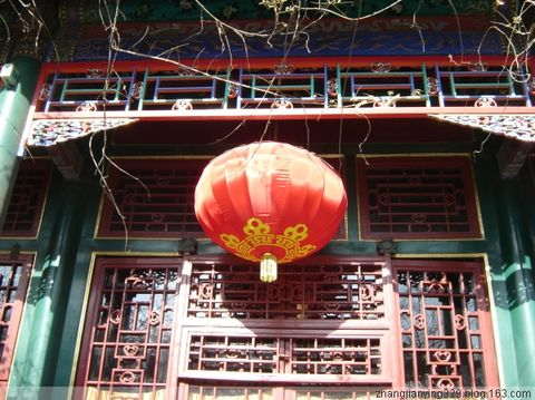 游北京(三) - zhangjianying329 - zhangjianying329的博客