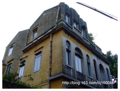 石岐老街(2)——水关街、弓箭巷 - lq - LQ的博客
