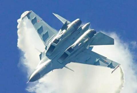 【少校摘评】航展俄破天荒推出SU-35战机其中意义 - 陆战队少校 - 陆战队少校-【少校时评】博报