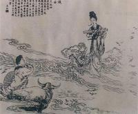 【七夕的传说】 - 玉竹佳人 - 玉竹佳人的博客
