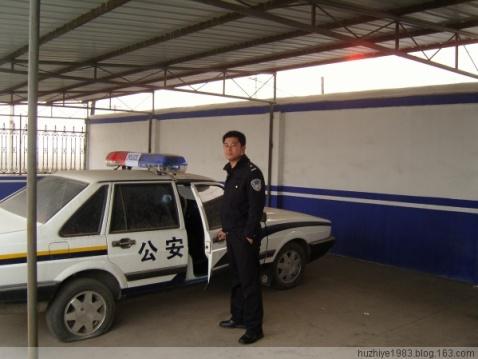 武警退役后当上了警察 - 披着军装的野狼 - 披着军装的野狼