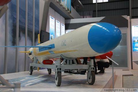 (原创)谈:中国的轰-6! - 亮★艦! - Sea Quiver
