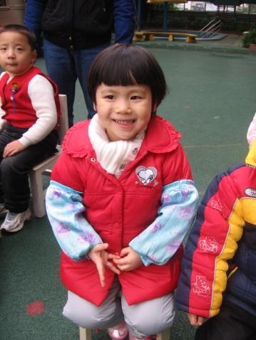 我们在彩排现场…… - rqsy2008 - 融侨元洪锦江幼儿园的博客
