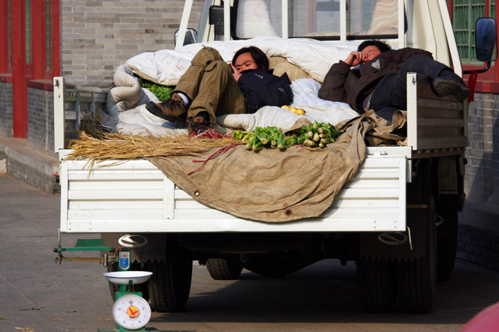 (原创摄影)市场人物照(二) - 刘炜大老虎 - liuwei77997的博客