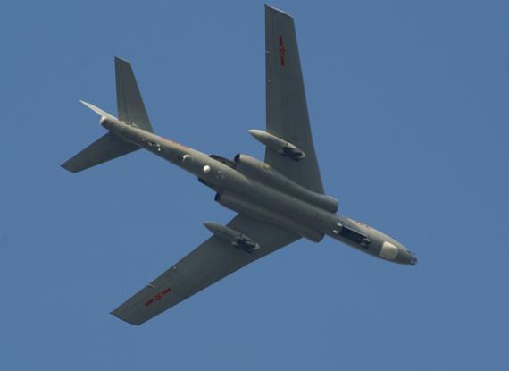 中国海军记忆(13):海军航空兵强击/轰炸/战轰机的发展 - 天使心^_^ - 那一片深蓝……