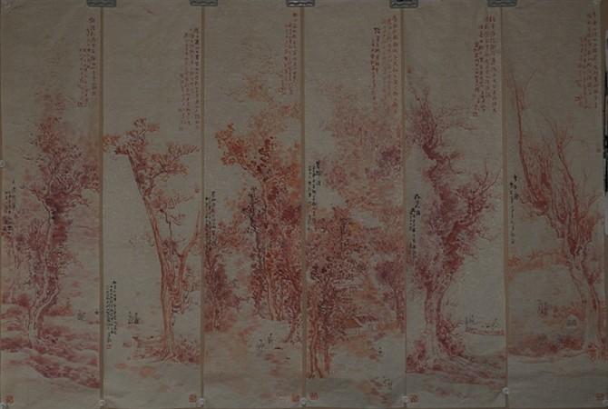 红土画 - 孙金龙 - 孙金龙