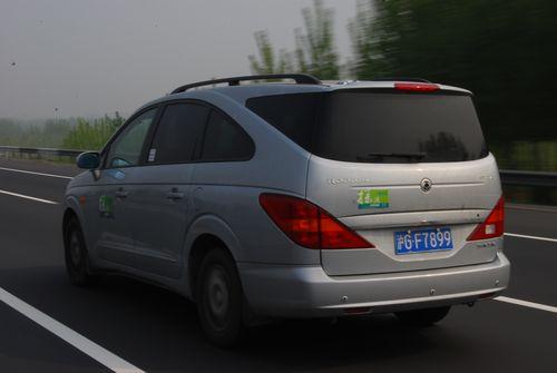 考验真功夫 一箱油达成奔波千里之外 - zhangdaxian199 - 大仙的小屋