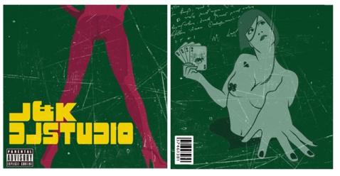 CD 设计 - MR SOCK℡ -