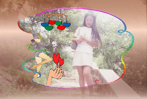 《雨忆兰萍散文集》———博友能成为挚友么? - 雨忆兰萍 - 网易雨忆兰萍的博客