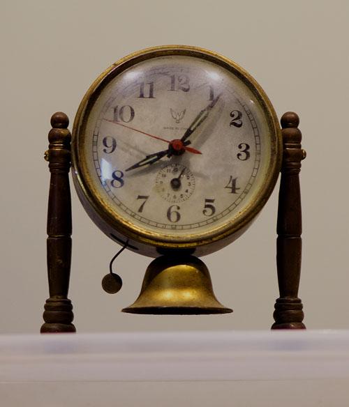 张羽装置《时间结石机》 - 张羽魔法书 - 张羽魔法书