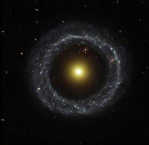 宇宙中十大最迷人的星系