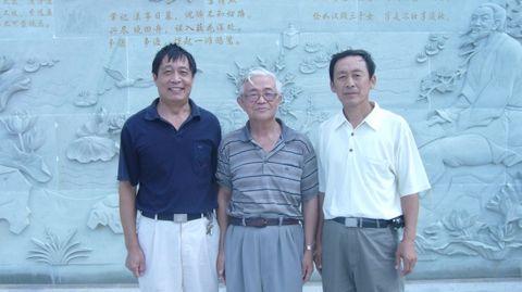 原创 七律 南戴河中华荷园 - 海鸥唱晚 - haifeng351881979的博客