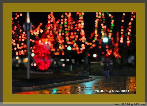 夜景 - kumi366 - kumi366的博客