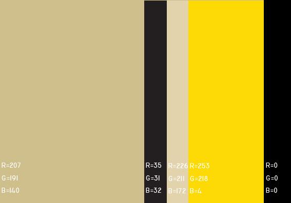 颜色的配色 - 坤 - 石鑫的博客