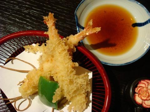 日本大众料理的常用种类 日本料理餐厅常见的菜单类别 日本料理的烹调特色 - 墨舞斋主人 - 墨舞斋主人的蓝色空间