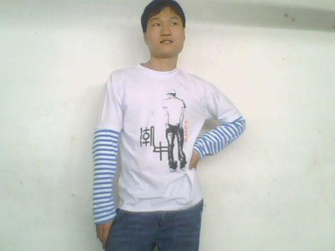 衣服DIY