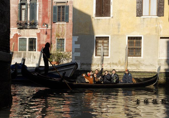 威尼斯之面具 - Y哥。尘缘 - 心的漂泊-Y哥37国行