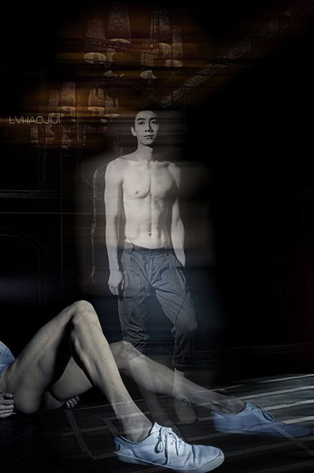 黑暗中的舞者 - 库库 - 库库