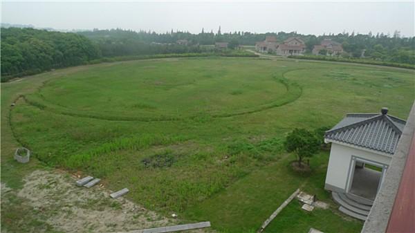 太湖大学堂:南怀瑾大师的道场