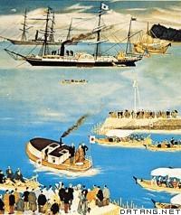 百年磨一剑,日本侵吞世界的阴谋之路(第一弹) - 陈伟 - 麻辣日本史