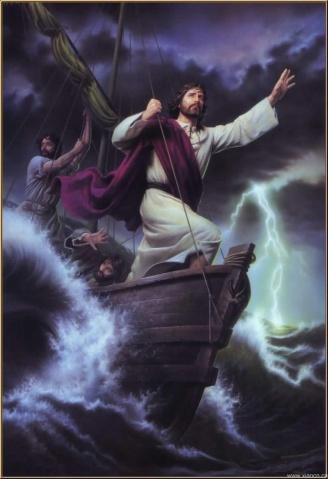 (原)明师道路-上帝的儿子耶稣:划过地球的光芒 - 绿野仙踪 -
