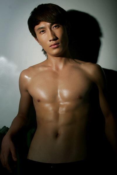 新生代男模——张祺浩 - 104286596 - 左岸男模坊