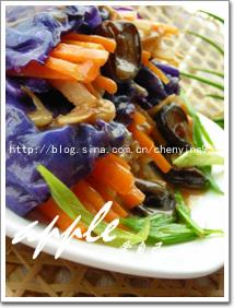 29道漂亮的饭菜让家人天天好胃口:豉椒豆腐 - 可可西里 - 可可西里