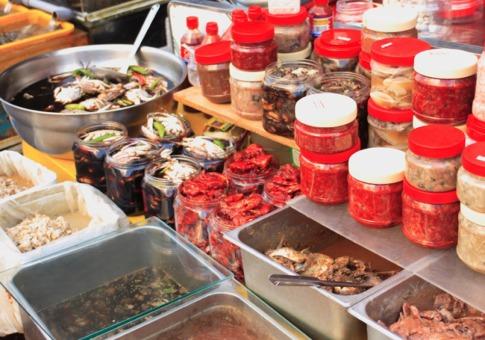 世界最健康食物排名——中餐排第三 - 翟华 - 东方文化西方语