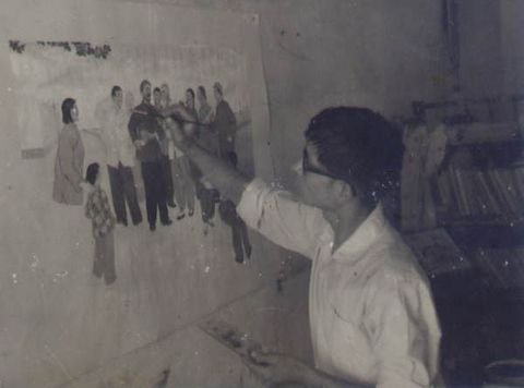 """【原创】我的绘画水平很""""儿科""""(2007年9月29日) - 吴山狗崽 - 吴山狗崽 欢迎你"""
