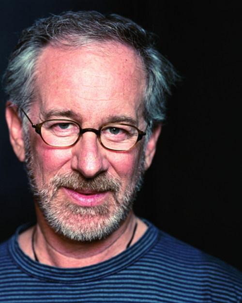史蒂文?斯皮尔伯格获第65 届金球奖终身成就奖 - 外滩画报 - 外滩画报 的博客