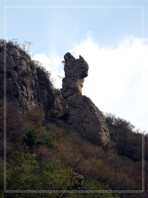 (原创)踏秋-天平山 - 漫步云端 - 漫步云端的博客