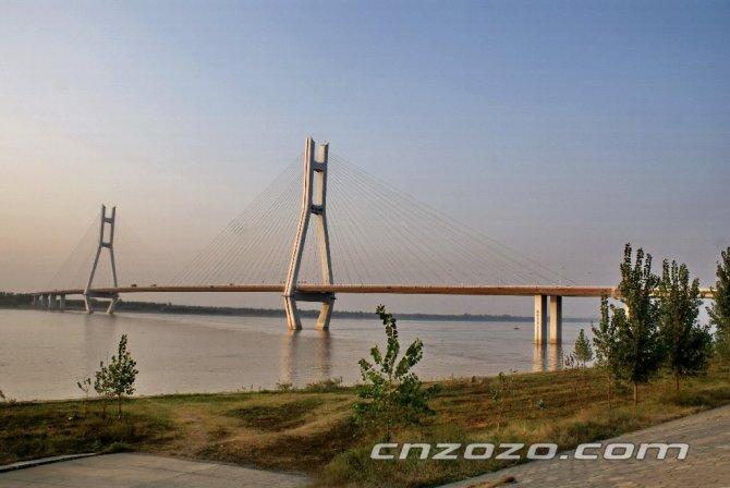 长江上的——桥 ..醉美二胡曲 - 华山梅 - 华山梅欢迎您