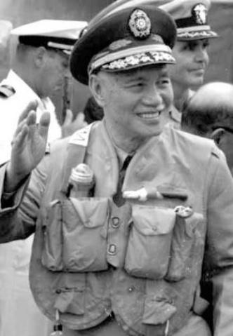 蒋介石 - 我又来了 - 今夜无眠
