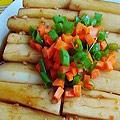 喜欢哪个菜会告诉你做法 - 琳琳 - 琳琳的博客