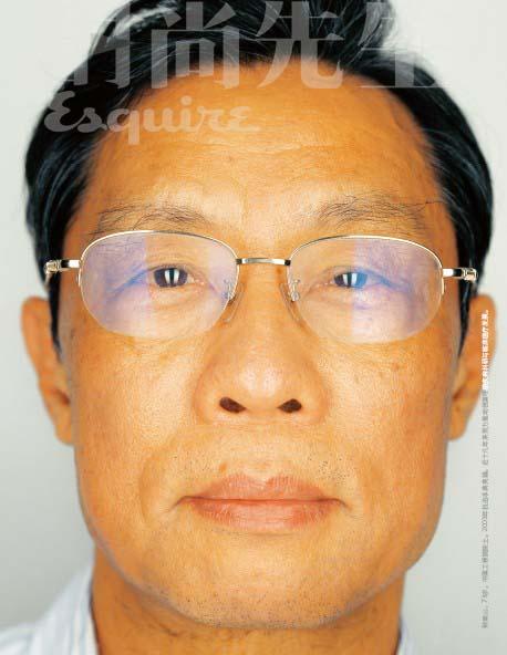 【HOW TO BE A MAN】中国男人肖像 - 《时尚先生》 - hiesquire 的博客