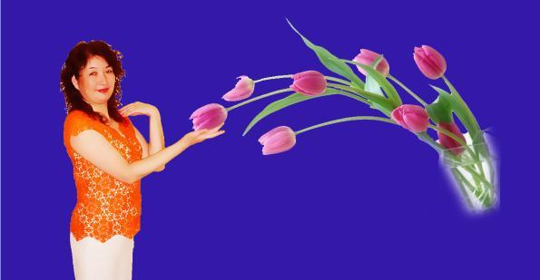 秋海棠 已上教程和图解(9月16日已慢详细教程) - 浮萍 - 浮萍的博客