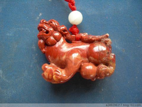 贺州蜡石雕件欣赏 - 山野居士 - 我的博客