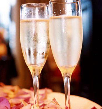 品味香槟,享受美味与快乐 - 天天 - 购红酒