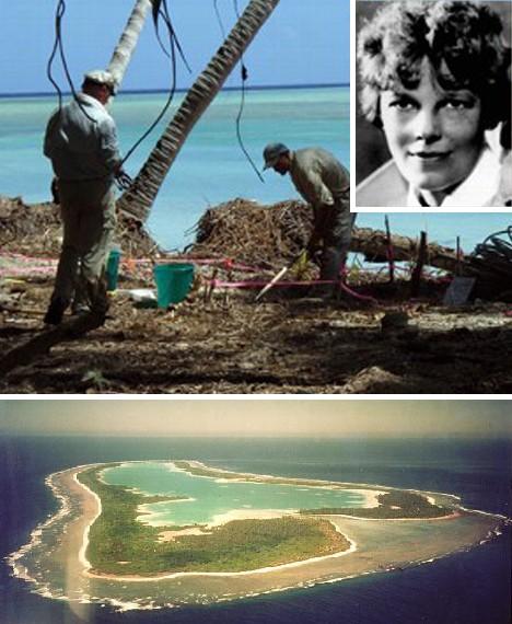 基里巴斯的菲尼克斯群岛