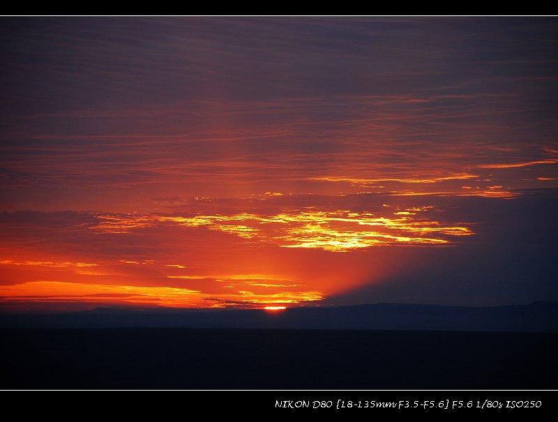 大漠奇观 - 西樱 - 走马观景