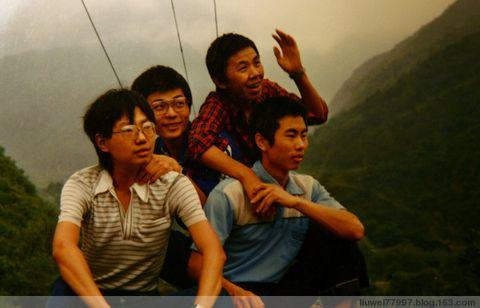黑镜头老照片5 - 刘炜大老虎 - liuwei77997的博客