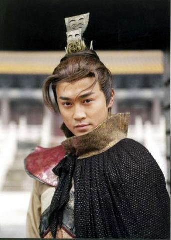 谁才是最帅的古装美男 - 兔哓零 - 兔哓零