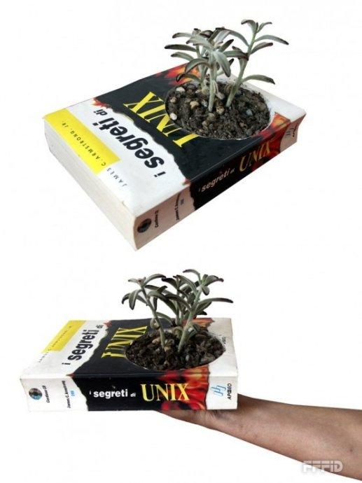 意大利公司Gartenkultur旧书种植 - 何泛泛 - 何泛泛|IT独唱团