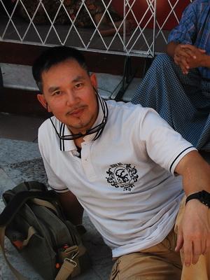 搞笑的缅甸数字和称谓【直播缅甸4】 - 行走40国 - 行走40国的博客