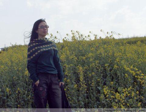 (芷若)置身于春的旷野里(组诗) - 芷若 - 诗情若心--芷若的微语世界!