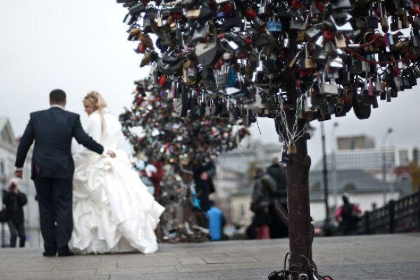 """世界上最著名的12个""""锁""""住爱情的地方(组图) - 刻薄嘴 - 刻薄嘴的网易博客:看世界"""
