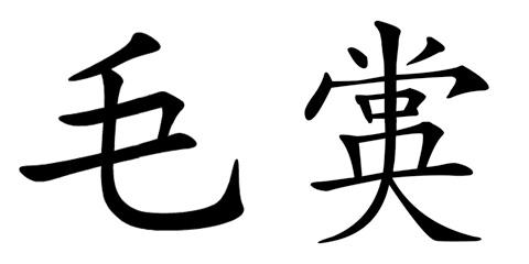 汉字的流变 - 李华芳 - 李华芳的博客