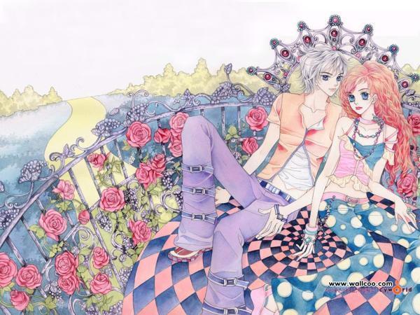 喜欢和你在一起 - 粉色的回忆 - 粉色的回忆