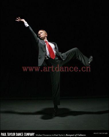 (组图)美国现代舞大师保罗泰勒舞团访华公演 - 使者--堂吉诃德 - 《中国舞蹈联盟》系列博客 ——曹氏文艺