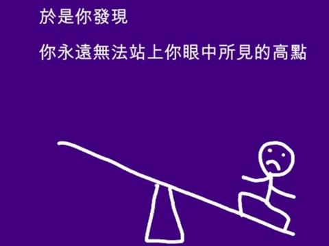 引用 跷跷板(寻找人生的平衡点) - 天宇 - leibenjuncom 的博客